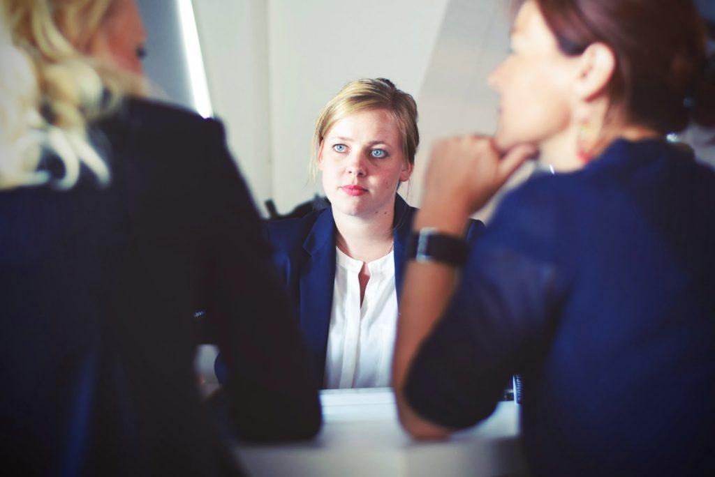 harassment-employee